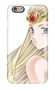 Snap-on The Legend Of Zelda Case Cover Skin Compatible With Iphone 6