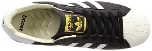 Nero Superstar Boost Adidas Sneaker Scarpe Uomo AqxwX18