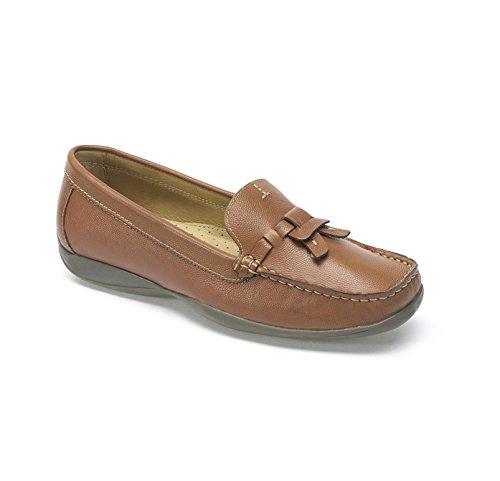 Naranja Tassle Mel Negro Moema Detallada Leather Loafer nx8pS0161R