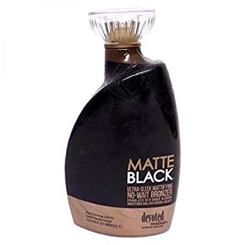 Jwoww Tanning Lotion Natural Black Bronzer - 8