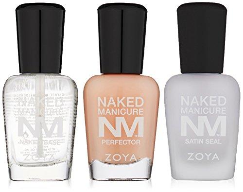 ZOYA Men's Starter Manicure ()