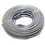 15M 50 FT RJ45 CAT6 CAT5E Ethernet LAN Network Cable