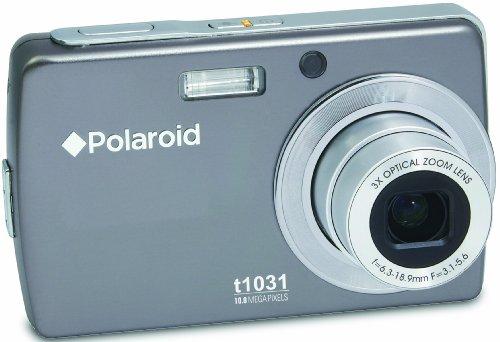 Polaroid 10.0 Megapixel Digital Camera with 3.0-Inch LCD Display