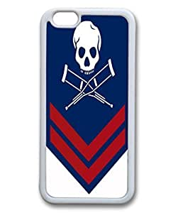 Andre-case TPU Rubber case cover for iPhone 6 inch,iPhone 5 5s case cover With military Logo design zMDCVIry6CRKimberly Kurzendoerfer