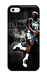 7852630K88657550 New Arrival Carmelo Anthony For Iphone 5/5s Case Cover