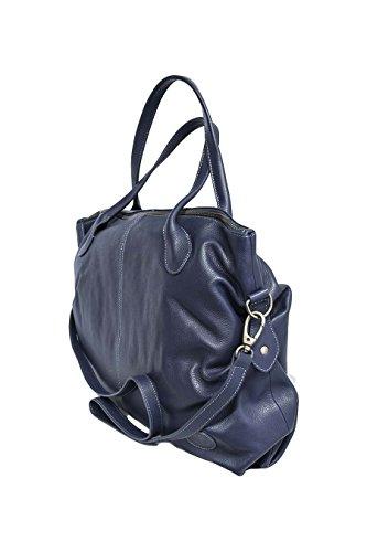 Blue Classic A Mano H w Cm Timberland Borsa L Donna Tb0m5749 X 509 10x39x43 7OxTqA