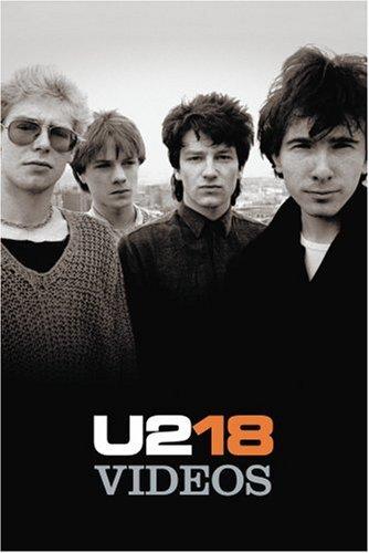 U2『18 Videos』