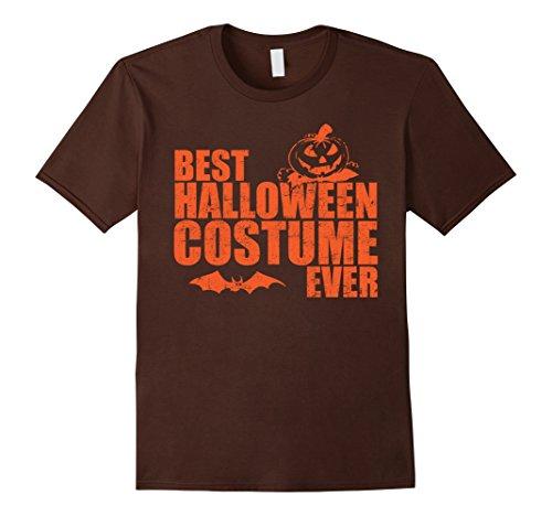 Mens Best Halloween Costume Ever shirt 2XL (Best Halloween Costumes For Men Ever)