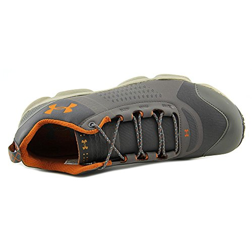 Senderismo Armour de RTS Men Under Orange 's Charcoal Dune Botas Valsetz Burnt wUfqZ