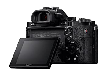 Sony A7 Full-frame Mirrorless Digital Camera With 28-70mm Lens 7