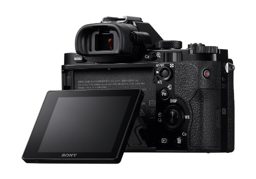 027242874794 - Sony a7 Full-Frame Mirrorless Digital Camera - Body Only carousel main 7
