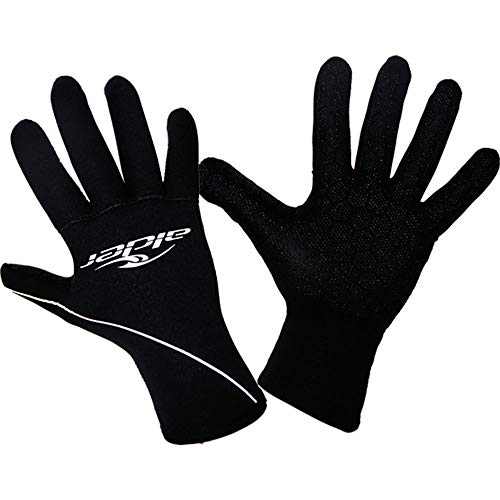 Alder Edge 3mm Wetsuit Gloves – Surfing / Open Water Swimming / Diving / Snorkelling / Sailing / Kayaking / Canoeing…