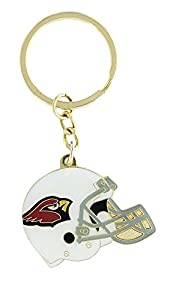 NFL Helmet Key Ring