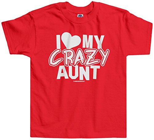 Threadrock Little Infant Toddler T Shirt product image