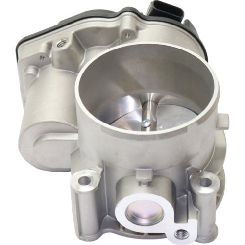 - Throttle Body for F-150 11-16 / Mustang 11-17 6 Male Blade-Type Terminals
