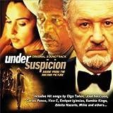 Under Suspicion: Original Motion Picture Soundtrack (2000-05-04)