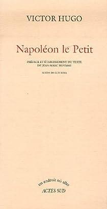 Napoléon le Petit par Hugo