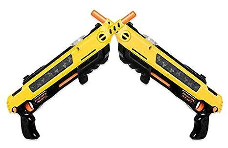 Amazon.com: Bug-a-sal 2.0 de Skell, amarillo (2 unidades ...