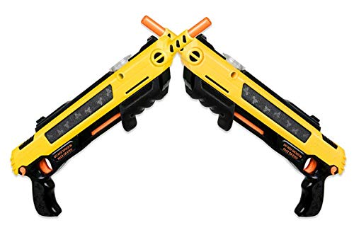 BUG-A-SALT 2.0 from Skell, Yellow (2-Pack)