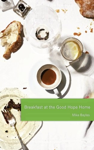 Breakfast at the Good Hope Home ebook