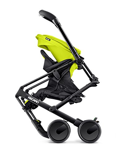 Recaro Easylife ''Lime'' Lightweight stroller for children from 6 months up to 15kg Pushchair by Recaro (Image #4)