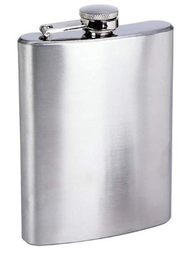 Gifts-Infinity-Stainless-Steel-Flask-with-Personalized-Text-8-Ounce-Set-of-6