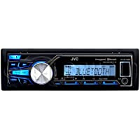 JVC KDX31MDS Brand New Mobile Marine AM/FM/USB - Model # KD-X31MBS