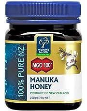 Mgo 100 With Manuka Honey