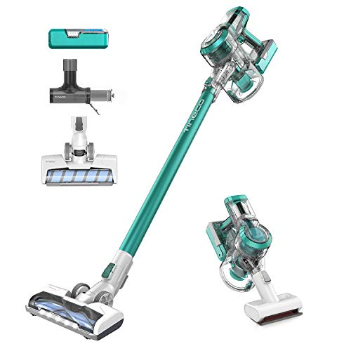 - Tineco A11 Master Cordless Stick Vacuum Cleaner 450W Digital Motor Duo Ion Battery Up to 60 Minutes, Instant Charging Powerhouse High Power, Lightweight Handheld. 2 Year Warranty.