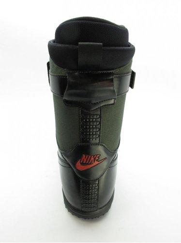 Nike Zoom Force 1 nero 334841-302 taglia 46