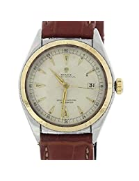 Rolex Oyster Perpetual Automatic-self-Wind Male Watch 5031 (Certified Pre-Owned)