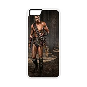 Spartacus SANDY8098030 Phone Back Case Customized Art Print Design Hard Shell Protection IPhone 6 Plus