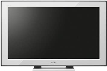 Sony KDL-46EX1 - Televisor LCD Color blanco: Amazon.es: Electrónica