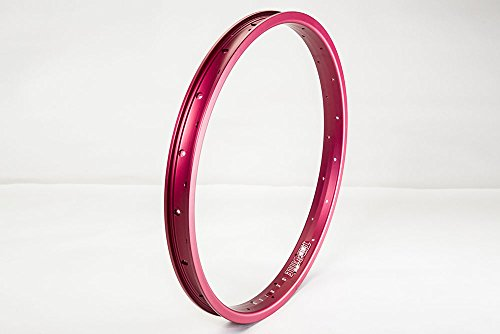 Eastern Bikes Bmx Throttle 36H Rims, Matte (Eastern Rim)