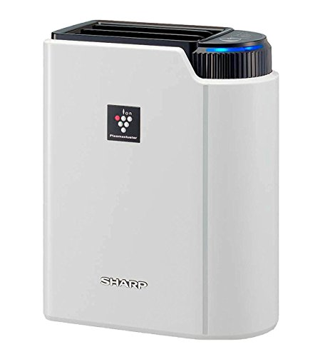 Sharp Air Purifier IG-CL15E-W (Plasmacluster Ion Generator) -White