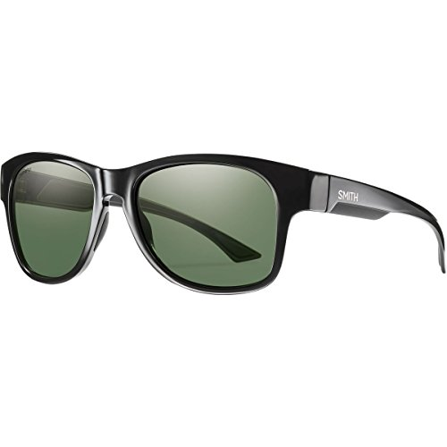 Smith Wayward ChromaPop Polarized - Sunglasses By Fly Smith