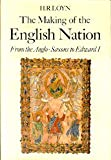Making of the English Nation, H. R. Loyn, 0500251118