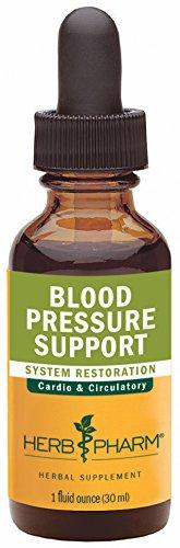 Herb Pharm Pressure Cardiovascular Circulatory