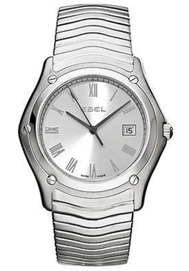 Ebel Mens Watch 9255F51/6225