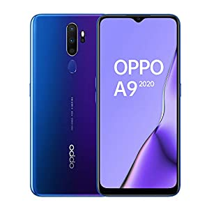 OPPO A92020 Smartphone 4GB+128GB Space Purple 7 spesavip