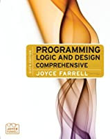 Programming Logic and Design: Comprehensive, 6th Edition Front Cover