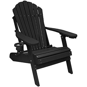 Amazon Com Trex Outdoor Furniture Cape Cod Folding