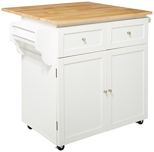 Coaster Home Furnishings Kitchen Trolley Review