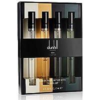 Dunhill Icon Eau De Parfum 7 ml + Icon Absolute Eau De Parfum 7 ml + Elite Eau De Parfum 7 ml + Racing Eau De Parfum 7…