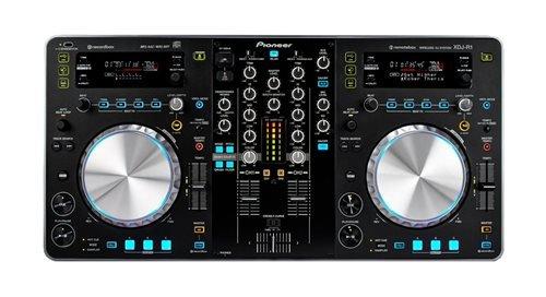 PIONEER XDJR1 All-In-One Wireless DJ Controller by Pioneer DJ