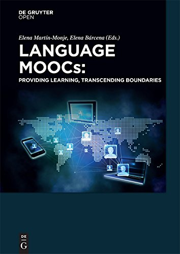 Language MOOCs: Providing Learning, Transcending Boundaries