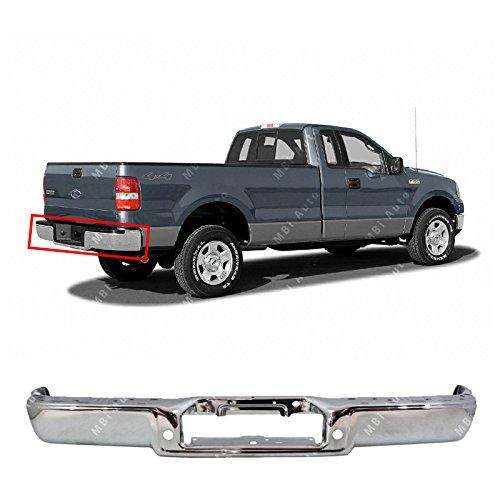 04 05 06 Rear Bumper - 5