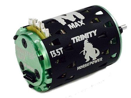 (Trincorp LLC (D) TEP1505 Monster Max 13.5)