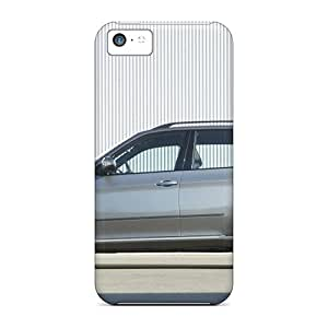 Hot Tpye Bmw Hamann X5 E70 Side View Cases Covers For Iphone 5c Black Friday
