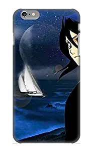 For Iphone 6 Fashion Design Anime Bleach Case-JMJKyl-4087-jVQsZ / Cover Specially Made For Thanksgiving Day's Gift